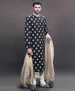 mehndi dresses men 2016