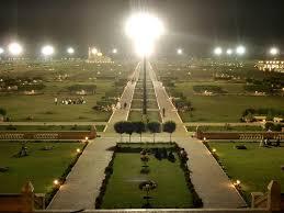 Bagh Ibn-e-Qasim Karachi