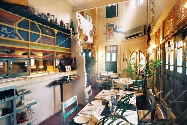 Popular Restaurants in karachi