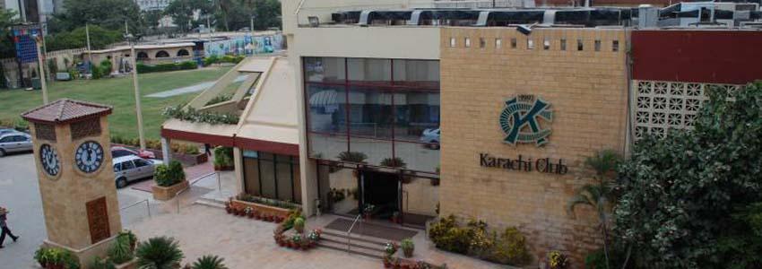 Karachi Club Karachi