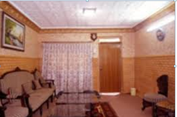 Guest House in Murree