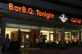 Bar BQ Tonight Karachi