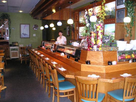 Fujiyama Restaurant Karachi