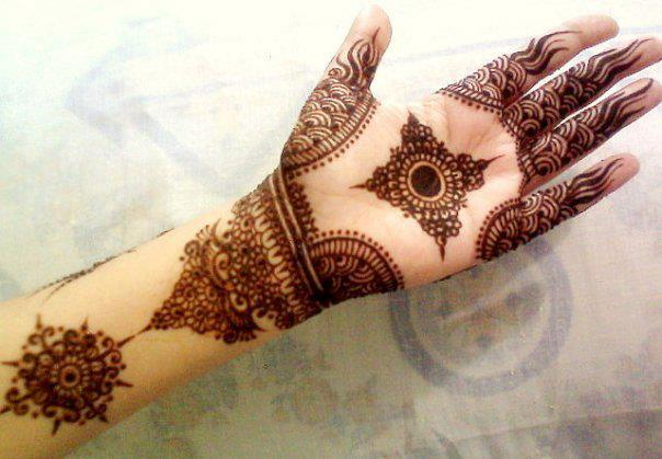Latest Pakistani Mehndi Designs  10000 Mehndi Designs
