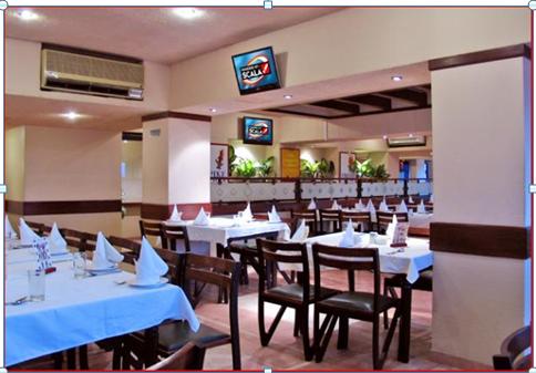 Top Ten Restaurants in Pakistan