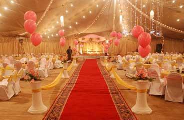 Lahore grand - Shadi Hall in Lahore