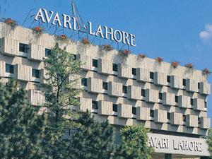 avari hotel - Shadi Hall in Lahore