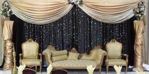 Decoration For Wedding