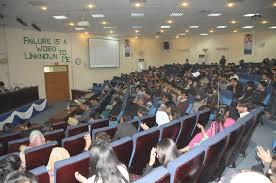NUST Islamabad - Engineering university in Pakistan
