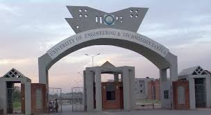 University Of Engineering and Technology TAXILA (UET)