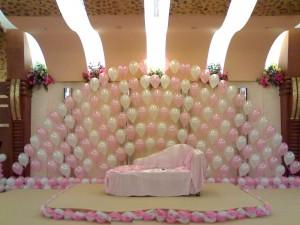 6-ballons-wedding-stage-decoration-ideas