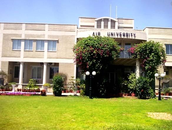 Air university - University in Pakistan