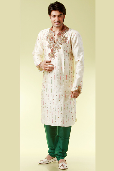 best mehndi dresses men 2016