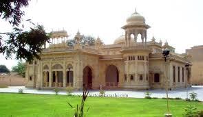 Hindu Gymkhana Karachi