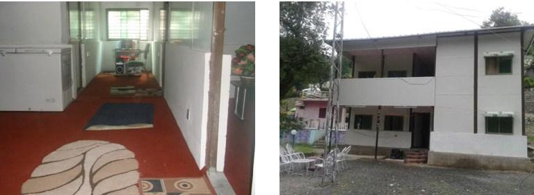 Dreamland Guest House, Athmuqam - Neelum Valley