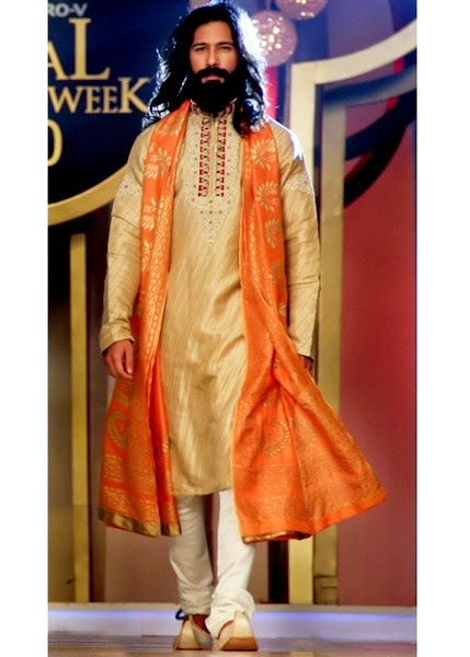 Mehndi Outfits For Guys : Latest pakistani mehndi dresses for men
