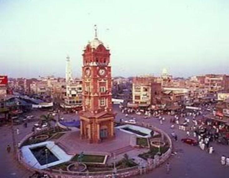 Fasalabad