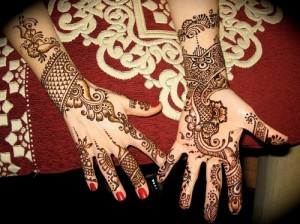 Latest-Arabic-Mehendi-Design