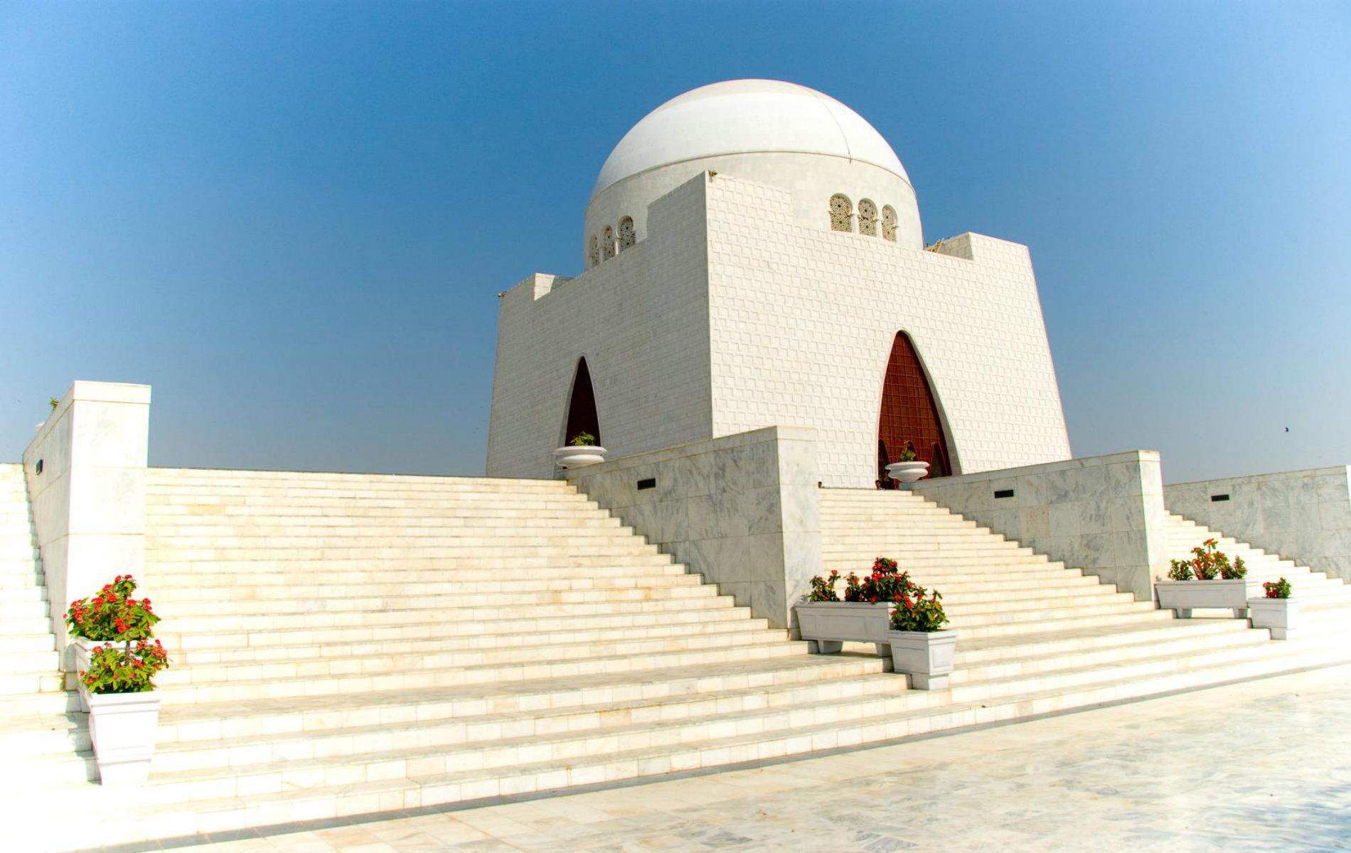 Mazar-e-Quaid-Azam- Karachi