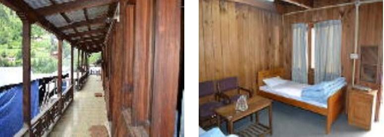 Mountain Inn Hotel, Khutton Jagran - Neelum Valley