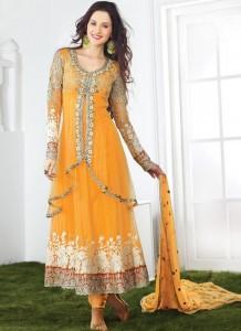 Pakistani-mehndi-dresses