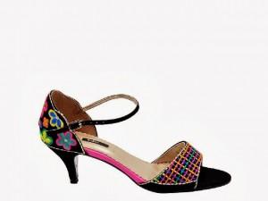 Stylo Footwear Summer Collection 2014 - www.fashionhuntworld.blogspot.com - 11