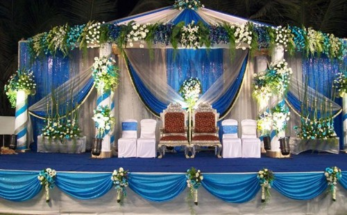 Wedding Stage Decoration Ideas 2015 6 500x311