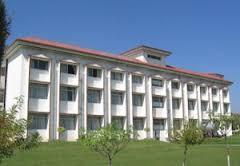 Engineering Universities in Pakistan