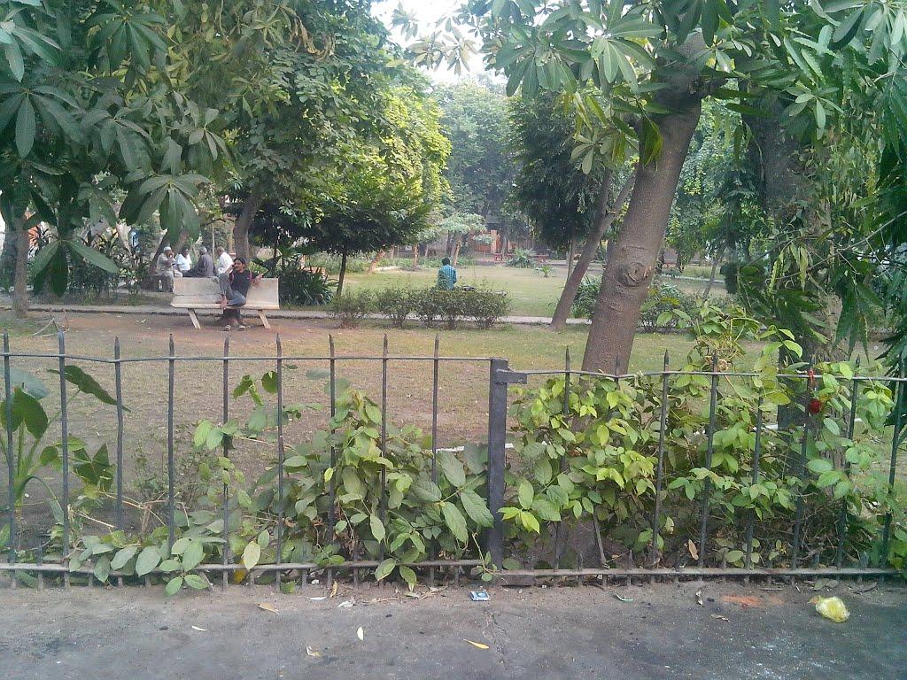 Akram park lahore
