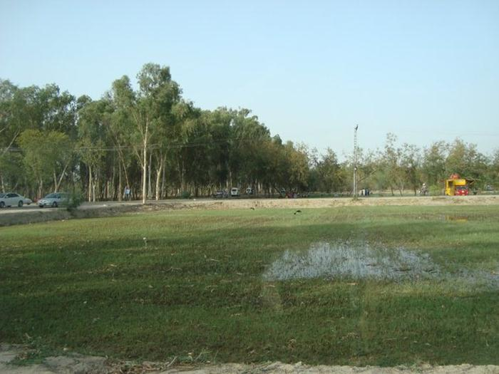 Bilal park Lahore