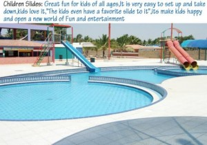 Sun way logon water park Karachi