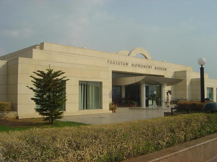 Bahawalpur Museum - museums in Pakistan