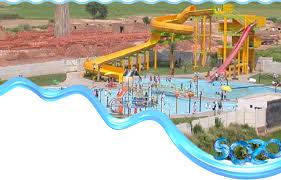 suzo water park lahore