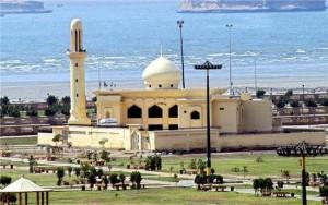 Bin Qasim park Karachi