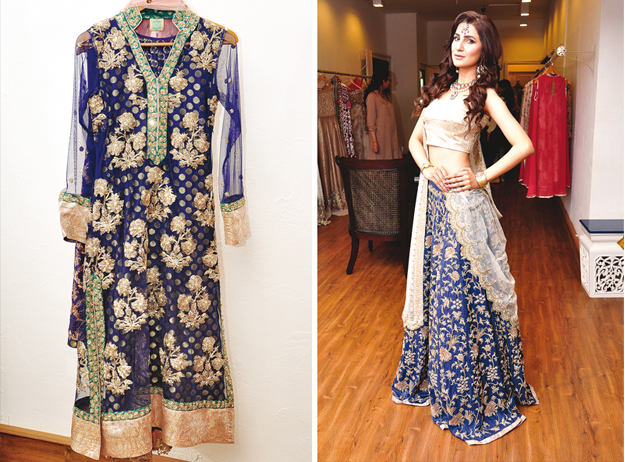 Hand Embroidery Designs In Pakistan