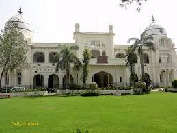 King Edward medical college