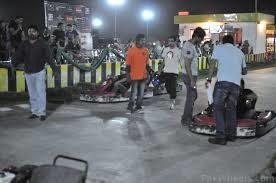 X Park Lahore