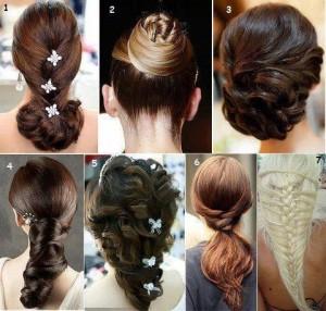 Pakistani Wedding Hairstyles For Long Hair