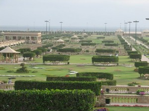 Bin Qasim Park karachi 2019