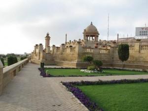 Karachi Bin Qasim park
