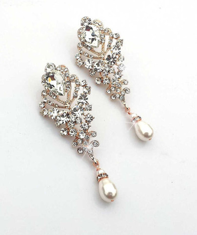 ARIANA_Bridal_Rhinestone_Pearl_Earrings_in_rose_gold_large