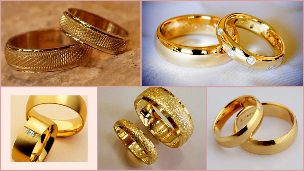 Men's Engagement Rings Collection