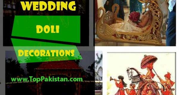 Doli Decorations and Designs