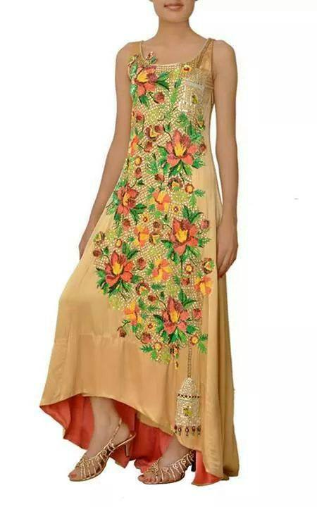 Embroidery-Designs-Dresses-Pakistani-2015