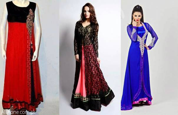 Famous Dress Designers In Pakistan