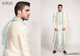Fhad Hussain - Fashion Designer