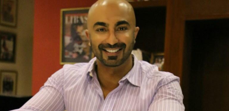 Hassan-Shehryar-Yasin - Fashion Designer