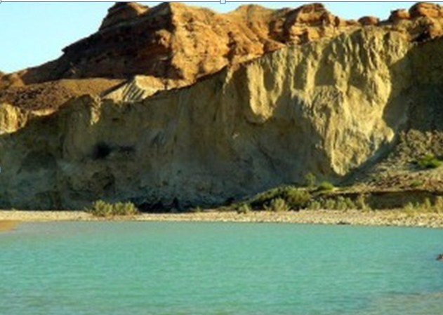 Hingol National Park, Baluchistan - Beautiful Place in Pakistan