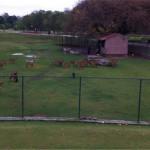 Iqbal Park Zoo