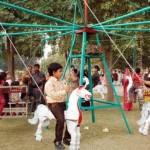 Iqbal Park lahore 5